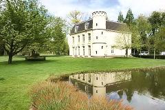 Natuurgebied Heerenbeek Landgoed Heerenbeek