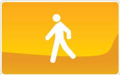 Brabant is een mooie wandelprovincie. Als je zelf een route wilt lopen, wijzen de artikelen op de website je op alle soorten wandelroutes.