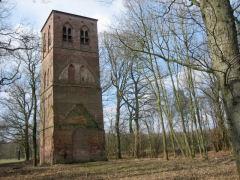 Rondleidingkerken en Raadskelder van het oude Raadhuis