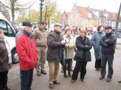 Visit Oirschot Rondleiding historische dorpskern van Oirschot